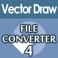 VectorDraw File Converter 4 - Vector Draw